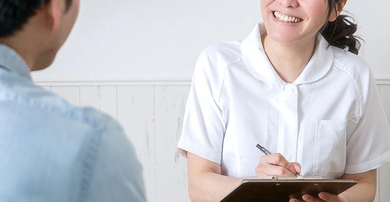 女性医師による専門外来・内科診療
