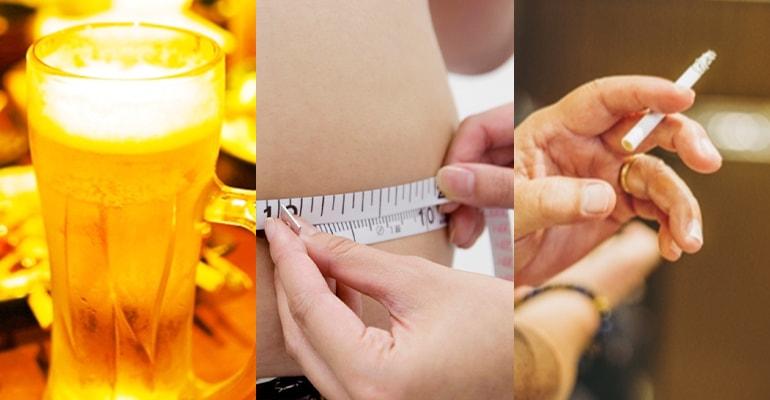 生活習慣病等の診断・治療と予防医学
